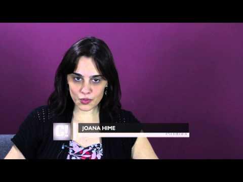 """Agenda Curta! - Livro """"De Dentro"""", de Joana Hime"""