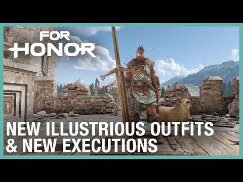 For Honor Halloween Event 2020 Youtube For Honor: New Emotes | Weekly Content Update: 07/02/2020