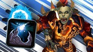 Elemental Shaman Amazing 1v4! (5v5 1v1 Duels) - PvP WoW: Battle For Azeroth 8.1
