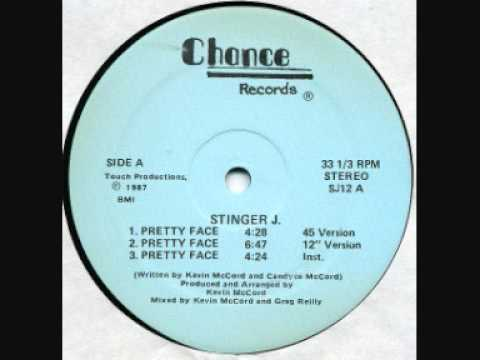 Boogie Down - Stinger J. - Pretty Face