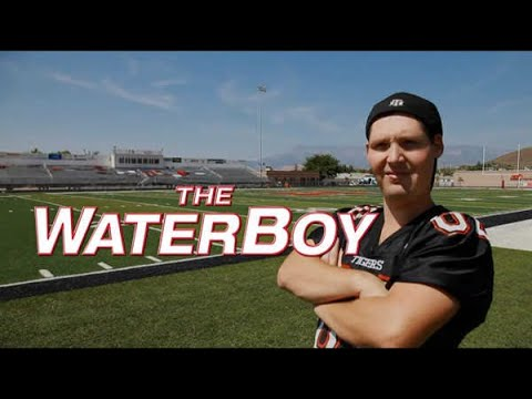 The Real WaterBoy (2012)