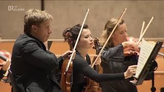 ARD-Musikwettbewerb 2017 Finale Oboe - Thomas Hutchinson, Neuseeland 2. Preis