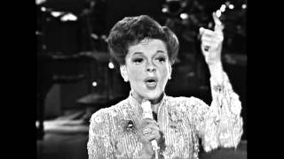 JUDY GARLAND LIVE: Comes Once in a Lifetime