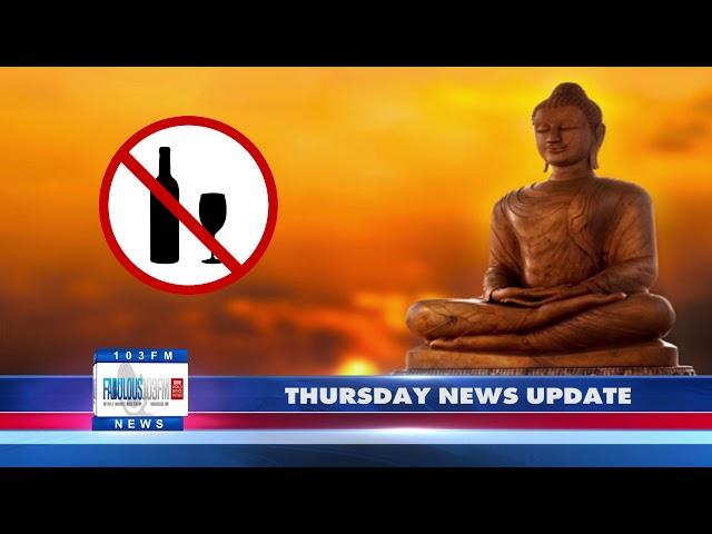 [NEWS]  16th May 2019   Fabulous TV Pattaya