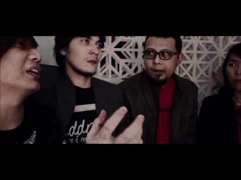 Ahmad Dhani & T.R.I.A.D Interview @ Malaysia