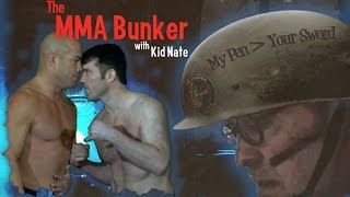 MMA Bunker: Chael vs Tito how Bellator wins by not losing