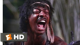 Hollywood Shuffle (11/12) Movie CLIP - The Greatest Actor Ever (1987) HD