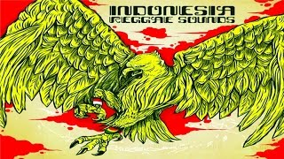 Indonesia Reggae Sound - Album Sampler