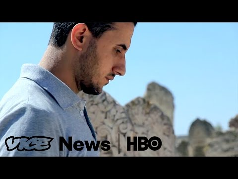 We Follow A Syrian Man Whose Job Is To Document Civilian Deaths (HBO)