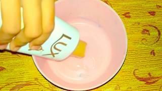 Cara Membuat Slime Mudah Dan Bagus
