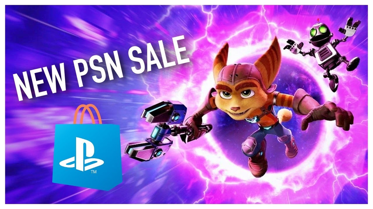 NEW PSN SALE Announcement - PS5 PS Store Deals - Big In Japan? - YouTube
