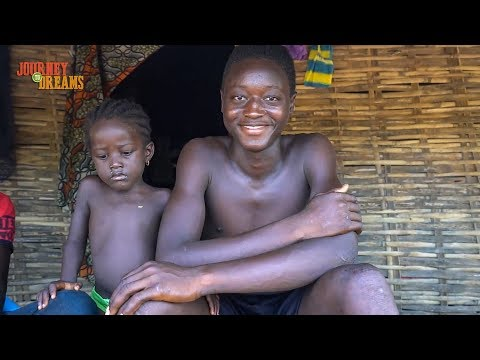 ''Journey To Dreams'' Episode 6 (Guinea Bissau)