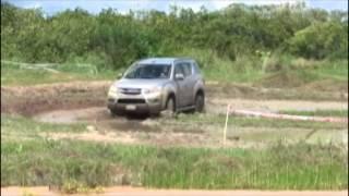 Lanzamiento Regional Isuzu MU-X en Panamá