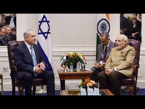 India and Israel's Cyber Security Partnership Could be a Game Changer