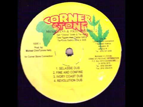 Earl Chinna Smith & The High Time Players Meet Flabba Holt & The Roots Radics Band - Ivory Coast Dub