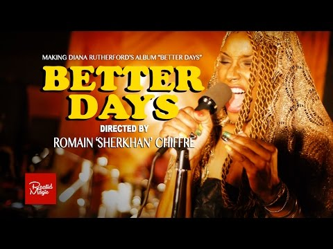 BETTER DAYS [FULL MOVIE HD] DIANA RUTHERFORD