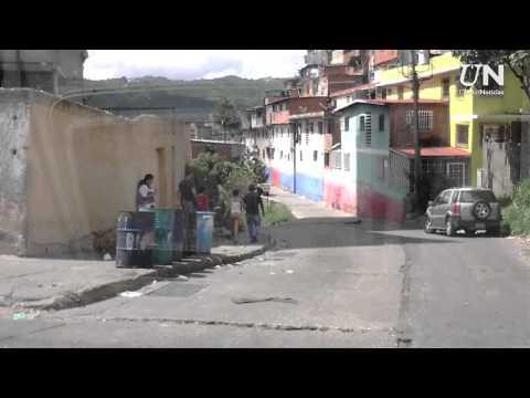 Patria Segura no sube a barrios de El Valle