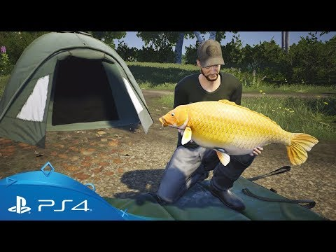 Ranking All The Best Ps4 Fishing Games