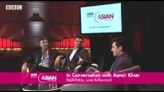 Aamir Khan reveals his favourite 'Khan' in Bollywood
