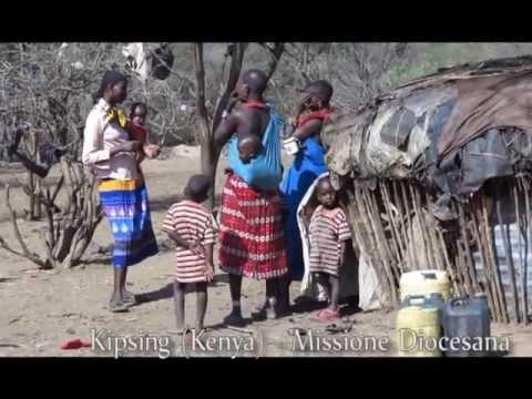 Kipsing (Kenya) - Missione Diocesana Fano Fossombrone Cagli Pergola - I Samburu