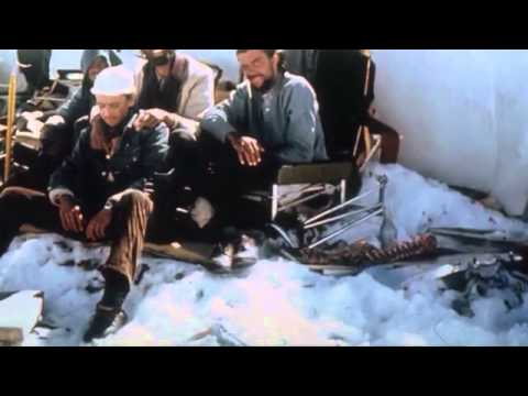 Miracle in the Andes - a real story