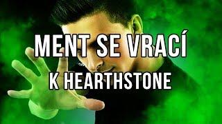 Hearthstone s MenTem