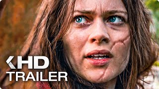 MORTAL ENGINES Featurette & Trailer German Deutsch (2018) Exklusiv
