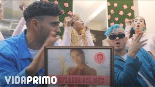 Sousa X Alvaro Diaz - OK [Official Video]