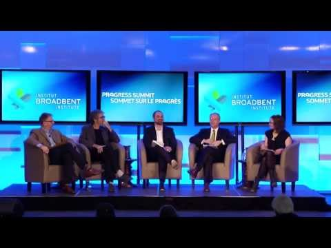 Progress Summit: the (good) business of building a green economy