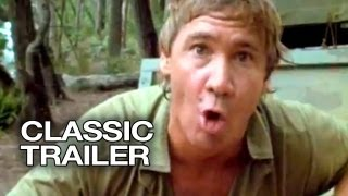 The Crocodile Hunter Official Trailer #1 - David Wenham Movie (2002) HD