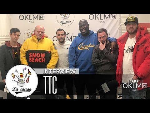TTC - #LaSauce sur OKLM Radio 19/02/18