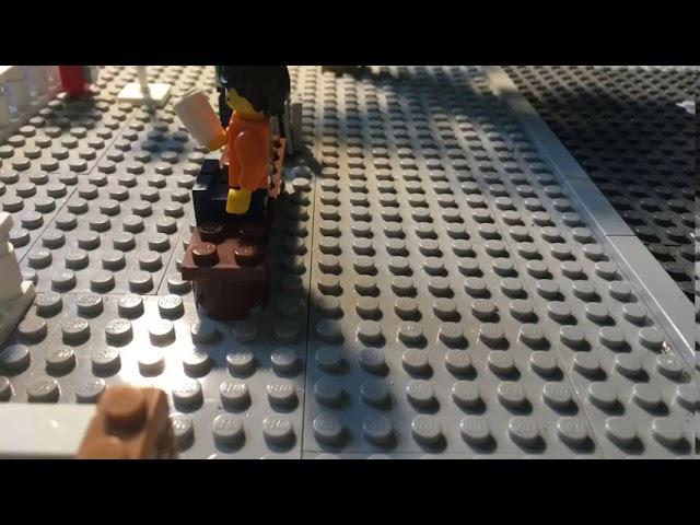 Meine Lego Stadt