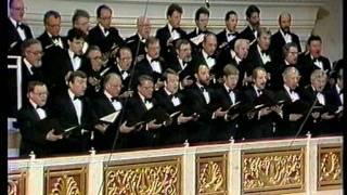 "Mendelssohn - PAULUS - Nr.2 Chor  ""Herr, der du bist der Gott"""