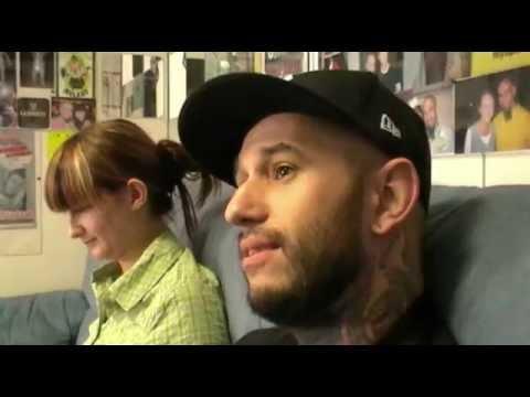 Alle Tattoo - Intervista doppia e tattoo