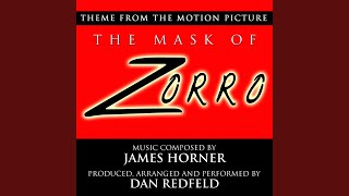 The Mask Of Zorro - Theme for Solo Piano