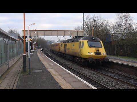 43013 And 43014 Cradley Heath, 21/01/20