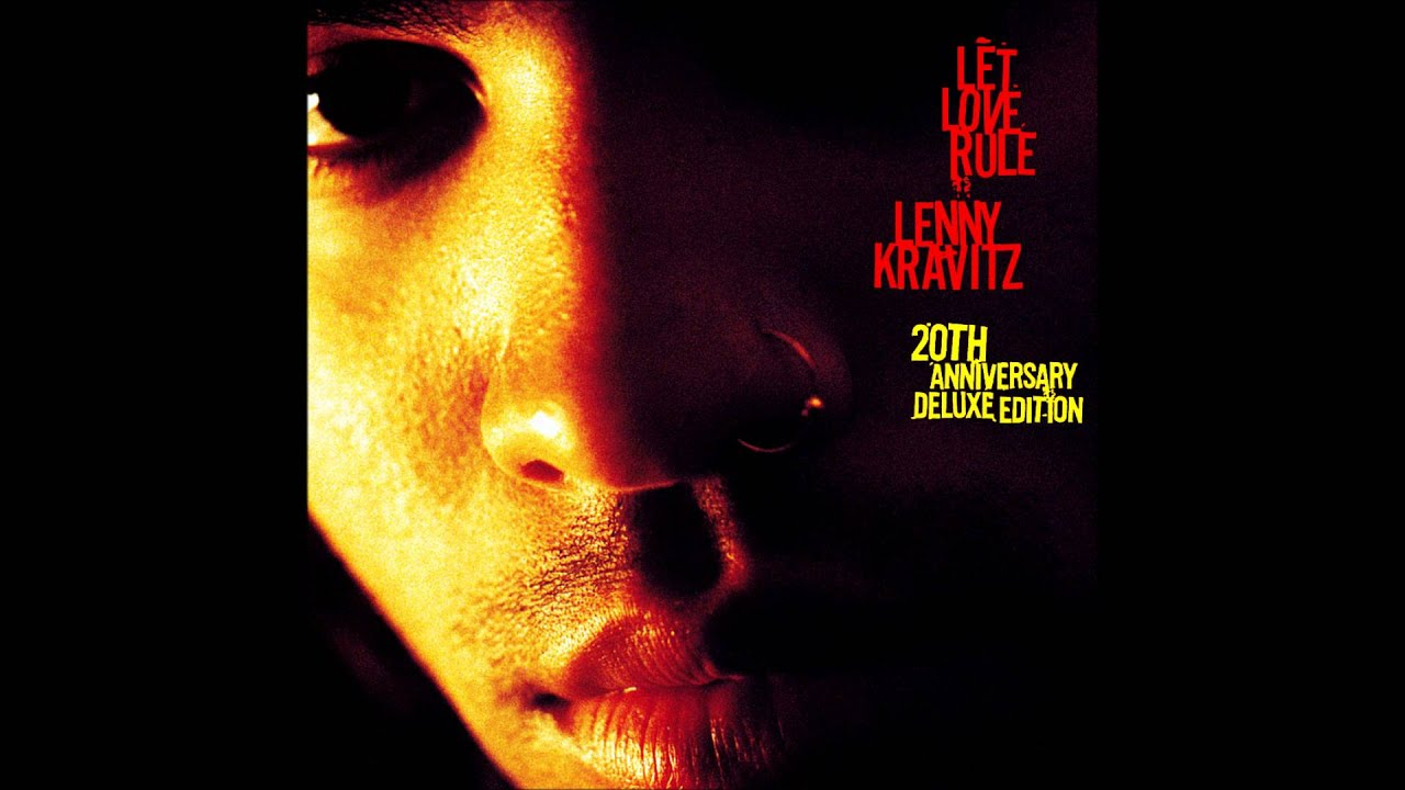Fear - Lenny Kravitz