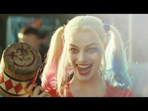 Harley Quinn - Sweet But Psycho (nightcore)