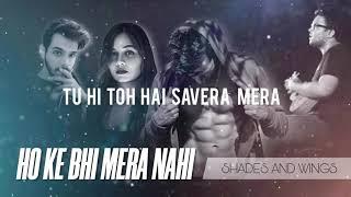 Ho Ke Bhi Mera Nahi || New Hindi Song ||Aditya Chauhan ||Original Composition||Ft. Kartik Harikantra