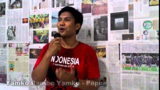Indonesian Traditional Songs (Medley) - Jefri Efranda (PPAN Babel 2015)