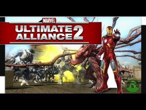 How to download marvel ultimate alliance 2 game on android for free 30 mb