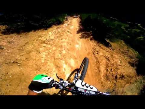 Самые опасные гонки на велосипедах  2016 (XC Race 2016 )