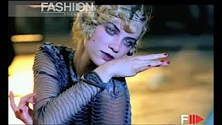 PIRELLI CALENDAR 2002 The Making of  - Fashion Channel