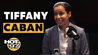 Tiffany Caban On Weed Laws, Rikers, Sunset Laws & Plans As Queens District Attorney