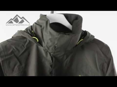 931e6ba7a The North Face Mens Sangro Jacket - www.simplyhike.co.uk - YouTube