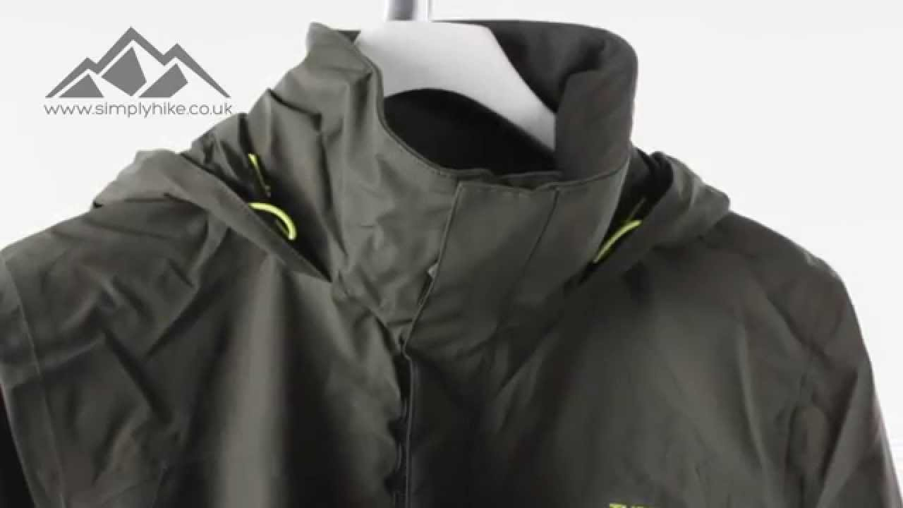 d5c734a9b The North Face Mens Sangro Jacket - www.simplyhike.co.uk