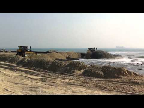 NC Beach Reclamation
