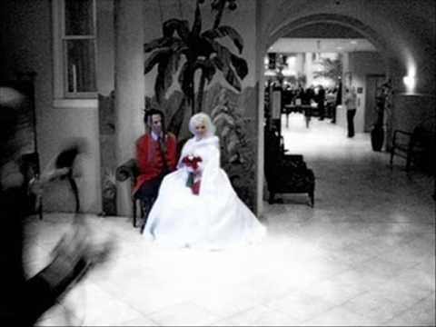 The Crüxshadows - A Promise Made (Wedding Day)