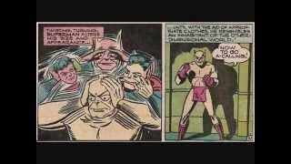 Las incoherencias del Superman Pre Crisis (Silver Age) - Loquendo