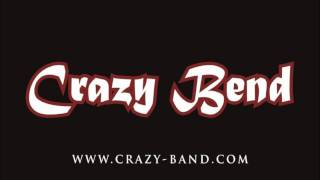 Crazy Band - Jedno pismo jedna suza Uzivo